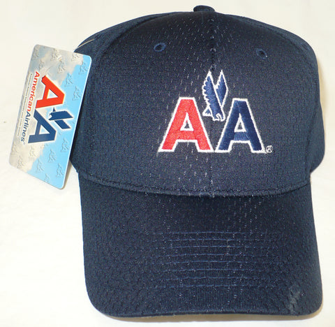 Old AA Logo Flex Cap