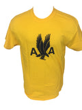 AA Gold 1940's Eagle T-shirt