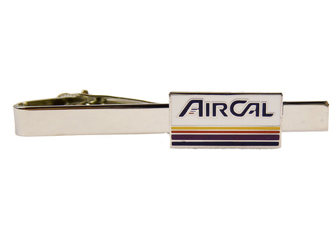 Air Cal Logo Tie Bar