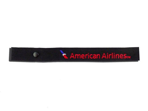 Airline Straps - American Airlines