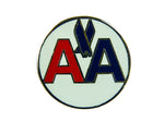 American Airlines 1968 Logo Lapel Pin