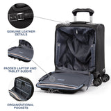 Travelpro® Platinum® Elite Carry-On Spinner Tote