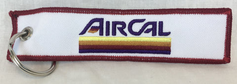 Air Cal Key Tag