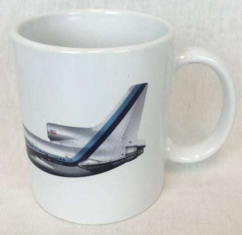 Eastern Airlines L1011 Coffee Mug