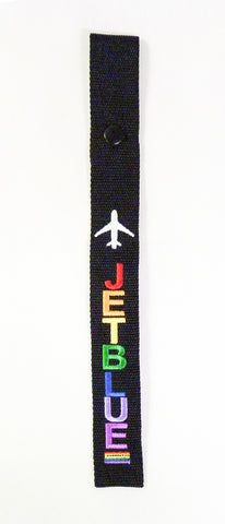 Airline Pride Straps - JetBlue
