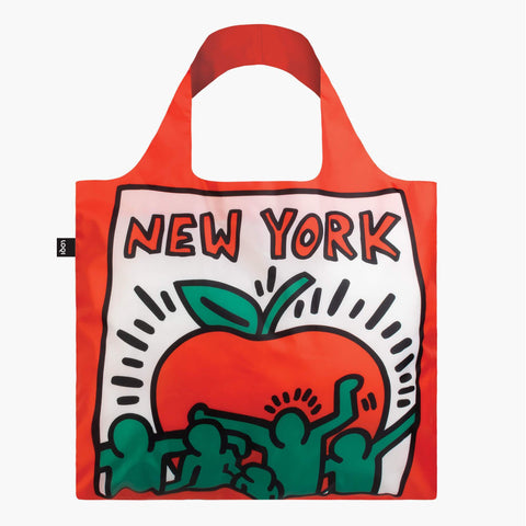 New York Bag by LOQI