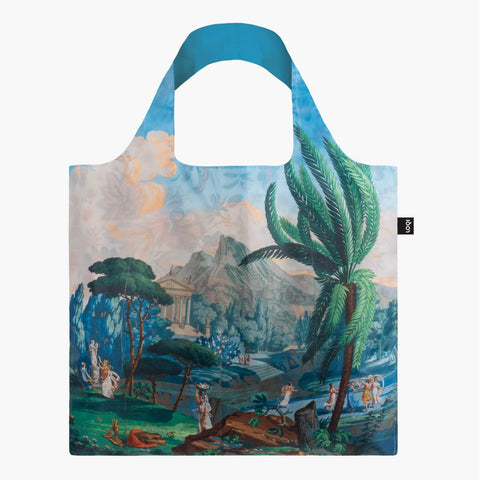 Landscape & Indian Duo Bag by LOQI