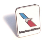 New AA Logo Lapel Pin