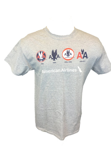American Airlines Nostalgia T-shirt