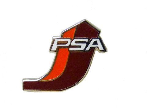 PSA Airlines Logo Lapel Pin