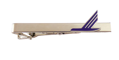 Piedmont Speedbird Logo Tie Bar and Tie Pin