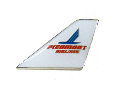 PIedmont Airlines Logo Tail Pin
