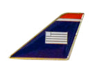 US Airways Logo Tail Pin