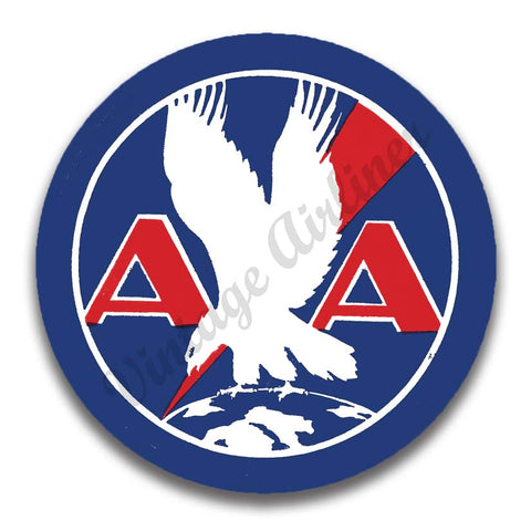 AA 1930's Logo Magnets
