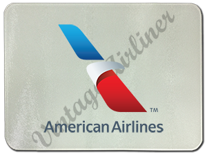 AA New Logo Glass Cutting Board