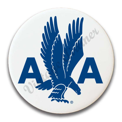 AA 1940's Logo Magnets