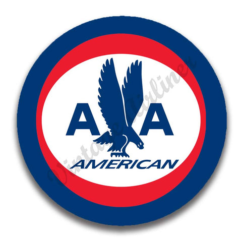 AA 1962 Logo Magnets