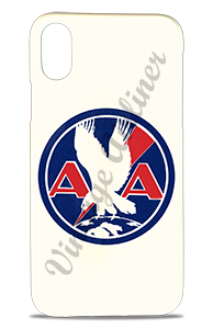 AA IPhone X Case