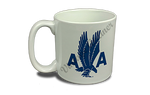 American Airlines 1940's Eagle Logo 20 oz. Coffee Mug