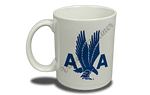 American Airlines 1940's Eagle Logo 11 oz. Coffee Mug
