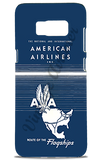 American Airlines 1944 Timetable Cover Phone Case