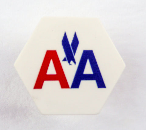American Airlines 1968 Logo Phone Grip