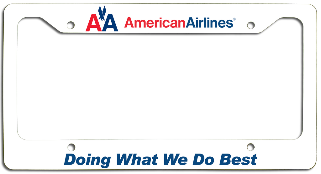 American Airlines Doing What We Do Best With Old Aa