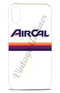 Air Cal Logo Phone Case