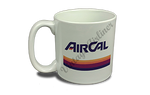 Air Cal Logo 20 oz. Coffee Mug