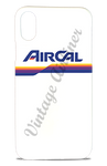 Air Cal Last Logo Phone Case