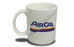 Air Cal Last Logo 11 oz. Coffee Mug