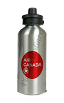 Air Canada Logo Aluminum Water Bottle