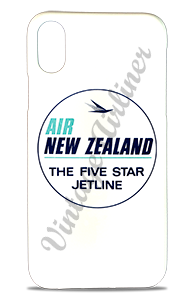 Air New Zealand Bag Sticker Phone Case
