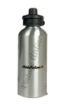 Aloha Airlines Logo Aluminum Water Bottle