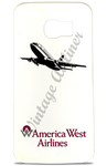 America West 737 Logo Phone Case