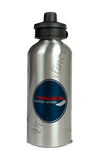 British Airways Logo Aluminum Water Bottle