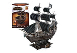 Queen Anne's Revenge 3D Puzzle 155 Pieces