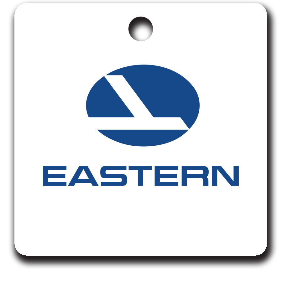 Eastern Airlines Logo Ornaments Airline Employee Shop