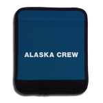 Alaska Crew Blue Handle Wrap