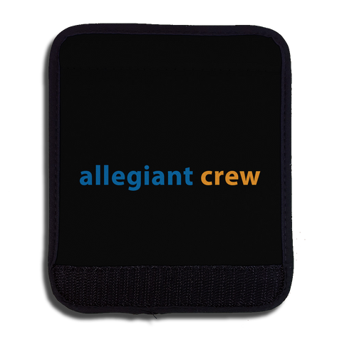 Allegiant Color Crew Handle Wrap