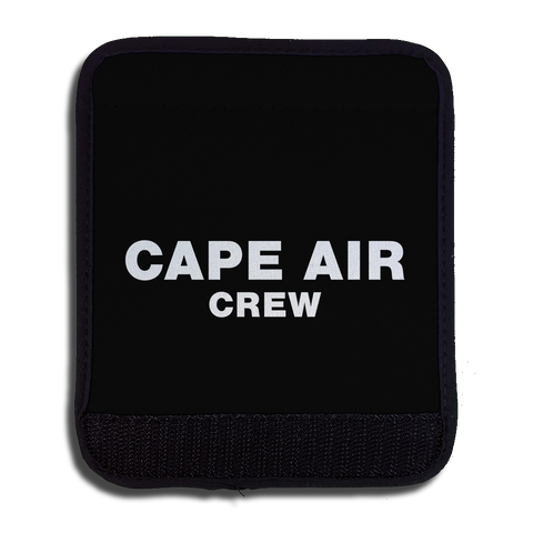Cape Air Crew White Handle Wrap