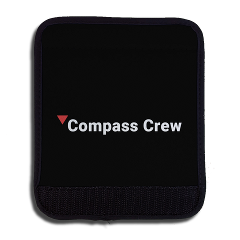 Compass Crew Handle Wrap