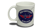 Mid-Continent Airlines Logo 11 oz. Coffee Mug