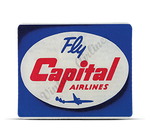 Capital Airlines