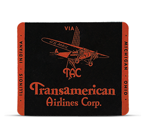 TransAmerica Airlines Corp.