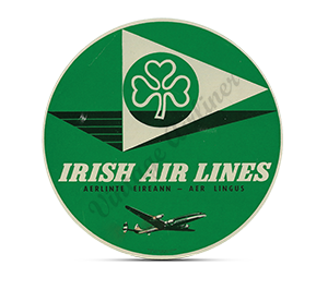 Irish Airlines