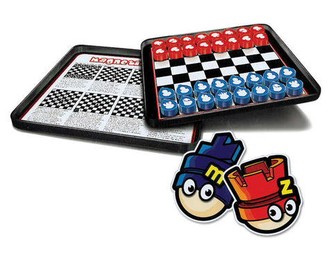 Chess Magnetic Travel Game