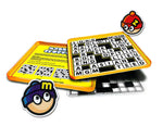 Crossword Magnetic Travel Game (**)