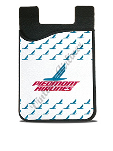 Piedmont Airlines Speedbird Card Caddy