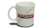 Pacific Southwest Airlines (PSA) Logo 11 oz. Coffee Mug